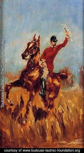 Toulouse-Lautrec - Master of the Hunt