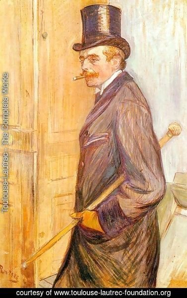 Toulouse lautrec the complete works louis pascal for Toulouse lautrec works