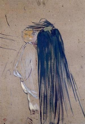 Toulouse-Lautrec - A Day Out