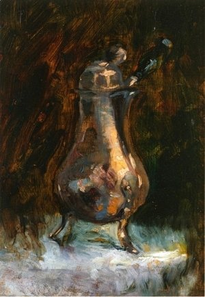 Toulouse-Lautrec - Coffee Pot