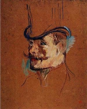 Toulouse-Lautrec - William Warrener